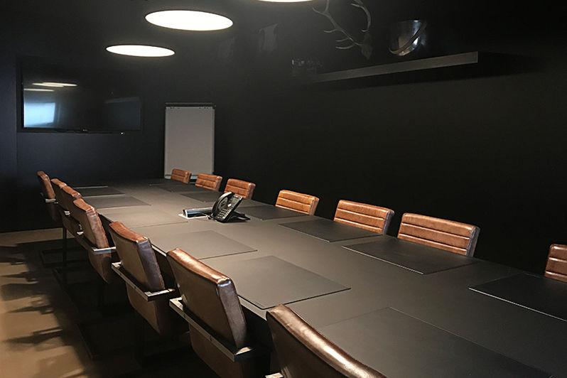 Work's Day Salle de réunion N°2