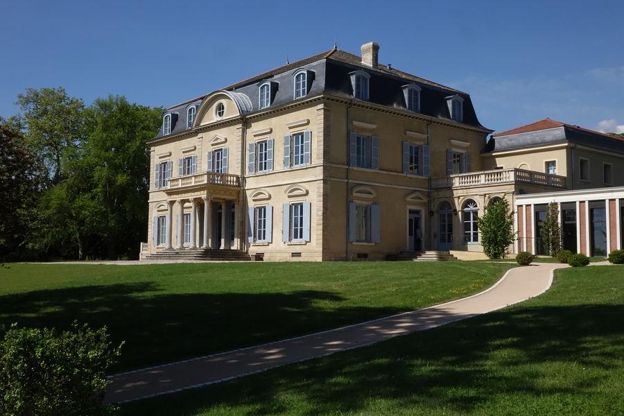 Domaine de Montcelard 1