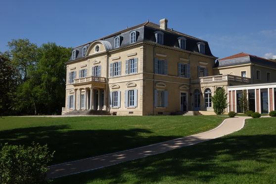Salle séminaire  - Domaine de Montcelard