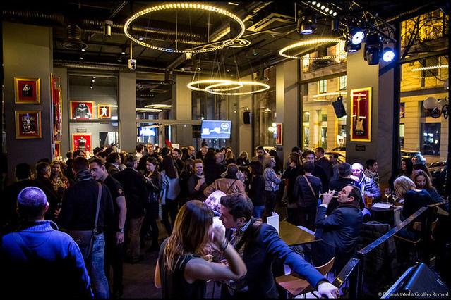 Hard Rock Cafe Lyon Tarifs En Ligne Seminaire Soiree