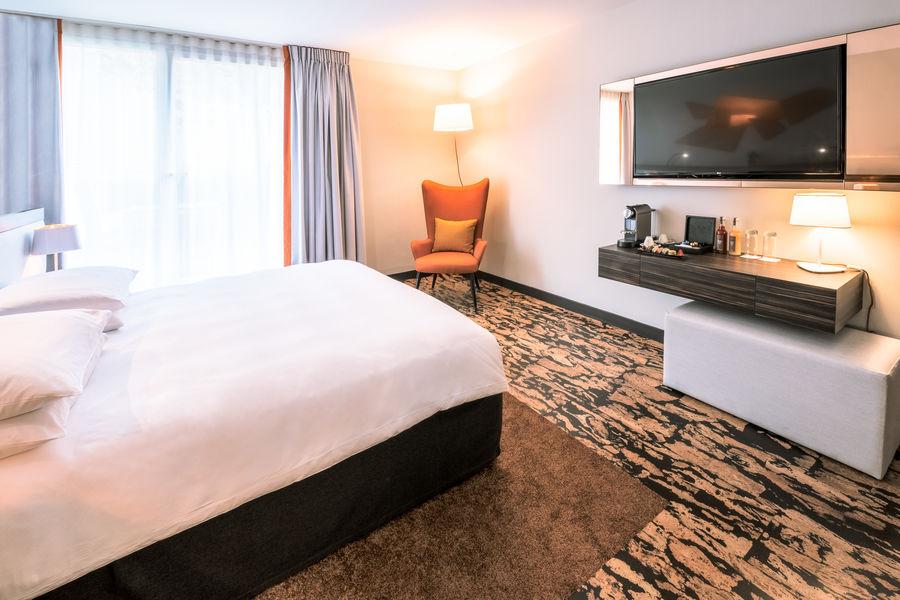 Radisson Blu Hotel Paris Boulogne **** 1