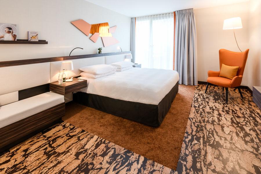 Radisson Blu Hotel Paris Boulogne **** 2