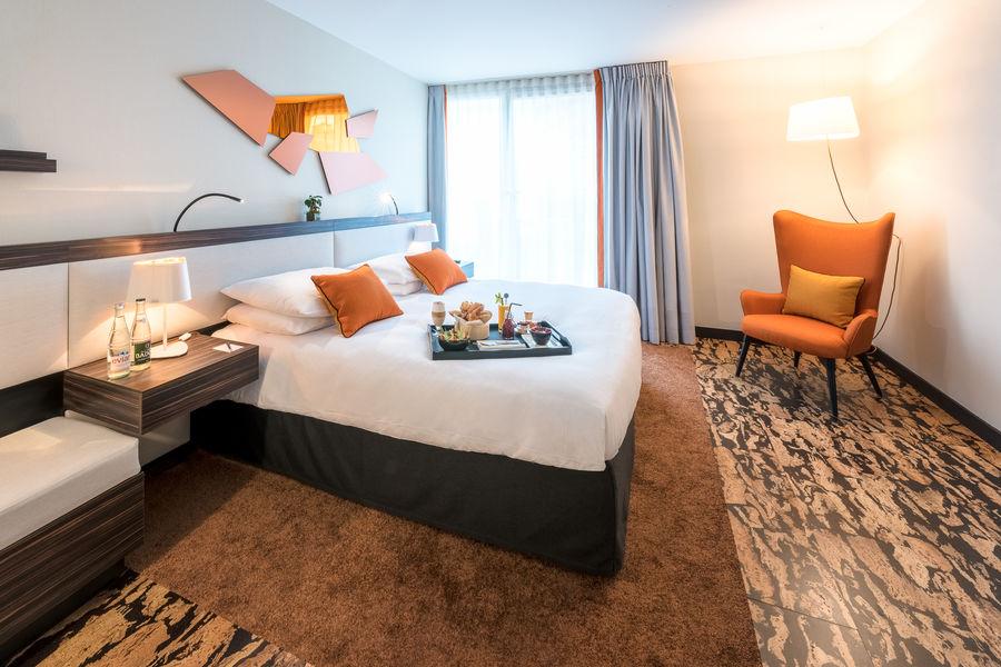 Radisson Blu Hotel Paris Boulogne **** 3