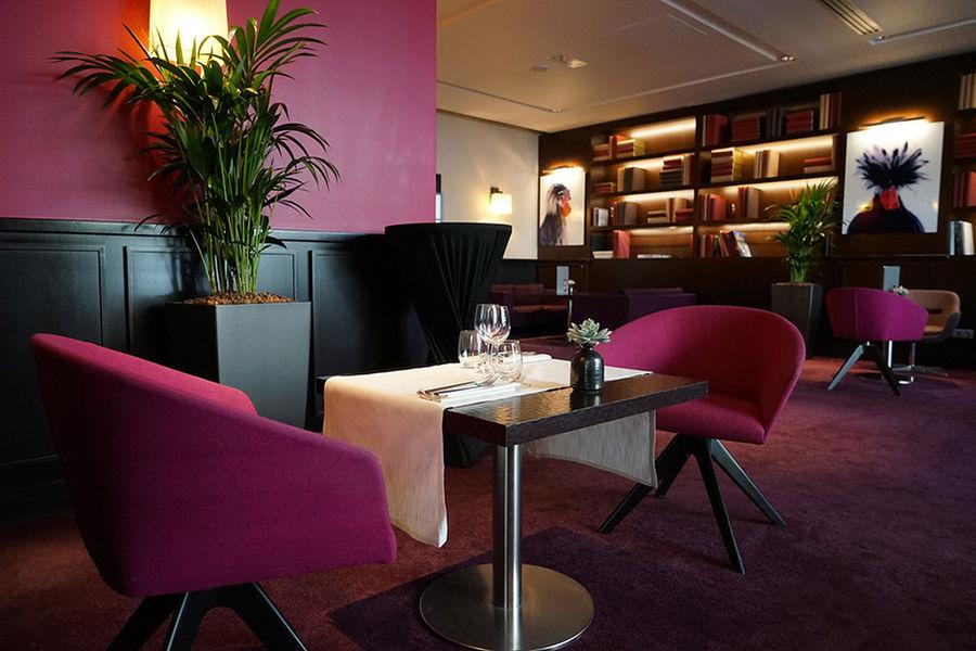 Radisson Blu Hotel Paris Boulogne **** 24