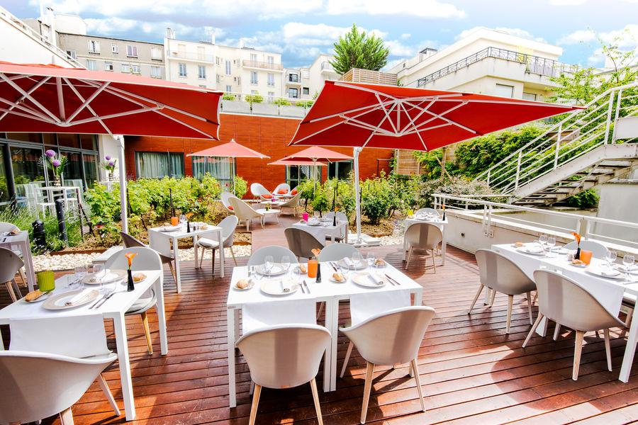 Radisson Blu Hotel Paris Boulogne **** 23