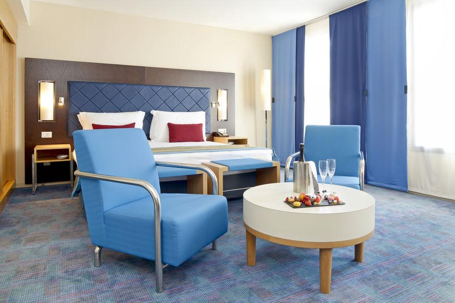 Radisson Blu Hôtel Toulouse Aéroport **** Chambre