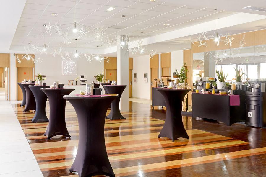 Radisson Blu Hôtel Toulouse Aéroport **** Salle de réception