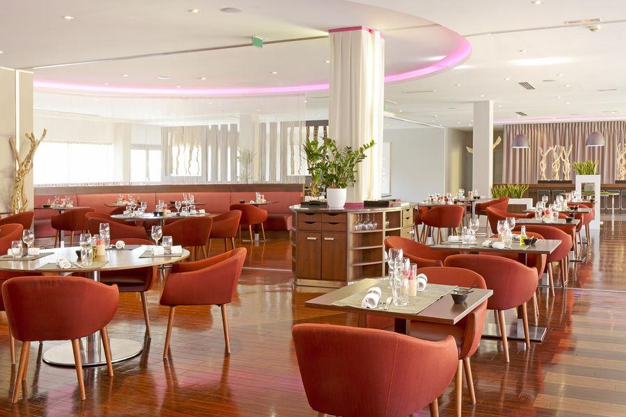 Radisson Blu Hôtel Toulouse Aéroport **** Restaurant