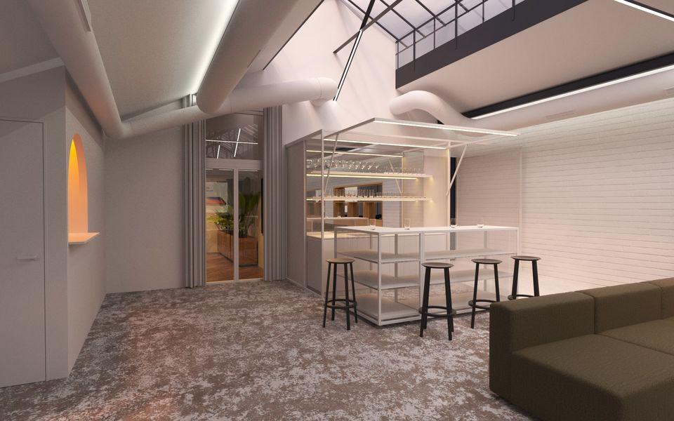 L'Atelier Bar