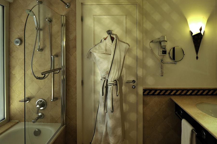 Hôtel Sofitel Agadir Royal Bay Resort Salle de bain