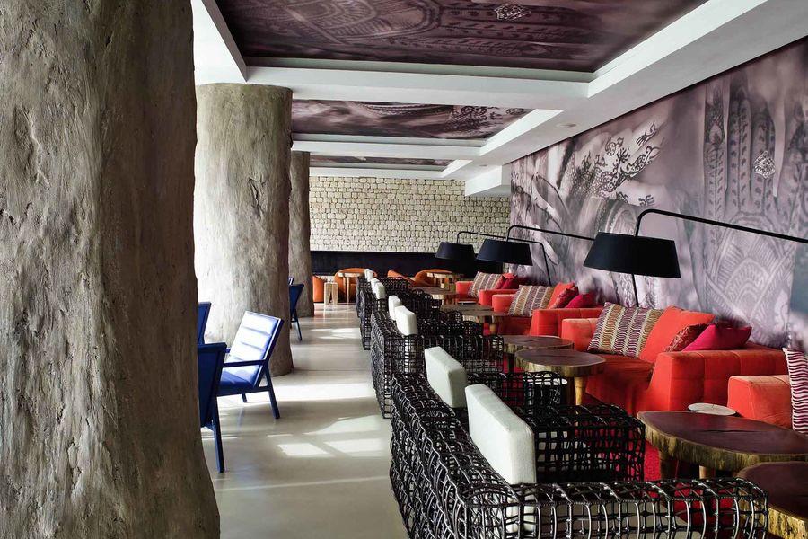 Sofitel Essaouira Mogador Golf & Spa 1