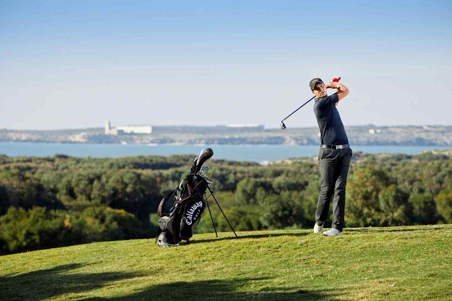 Sofitel Essaouira Mogador Golf & Spa Golf