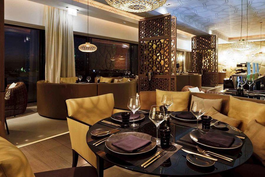 Sofitel Essaouira Mogador Golf & Spa Restaurant