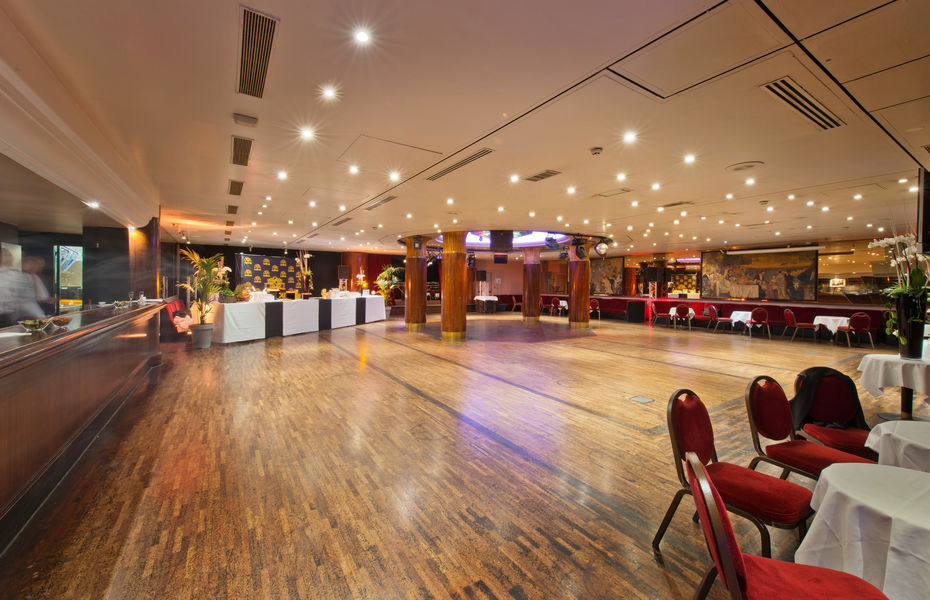 La Coupole Salon Privé - Club La Coupole