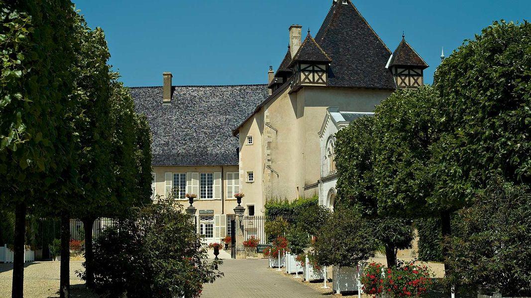 Château de Pizay **** Extérieur
