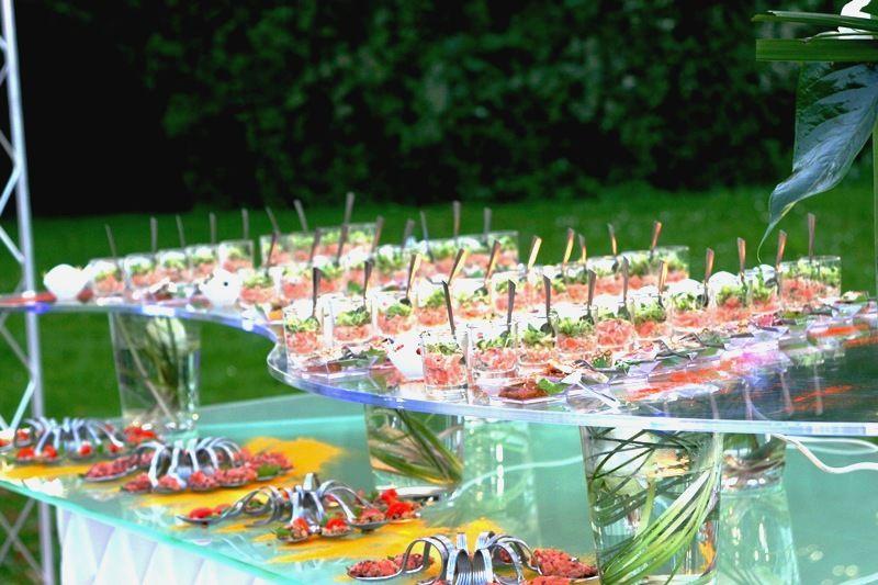 Domaine de Ferrière Cocktail Déjeuner