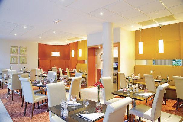 Château des Maffliers Restaurant N'Café