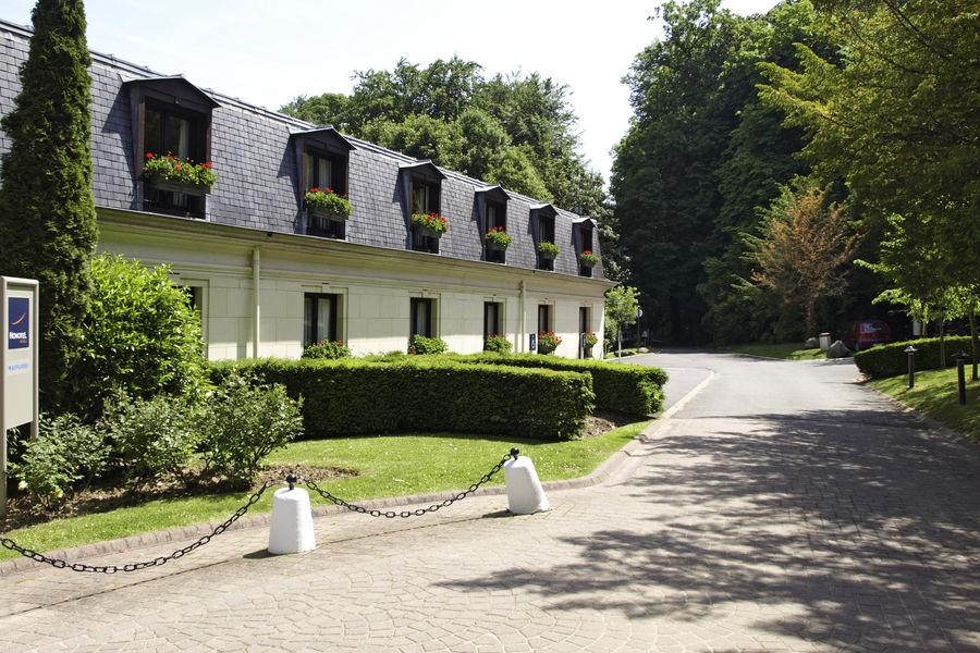Château des Maffliers Hôtel