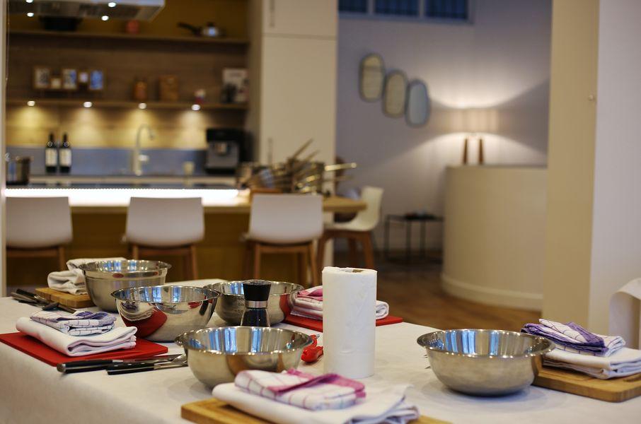 Kampai Atelier culinaire