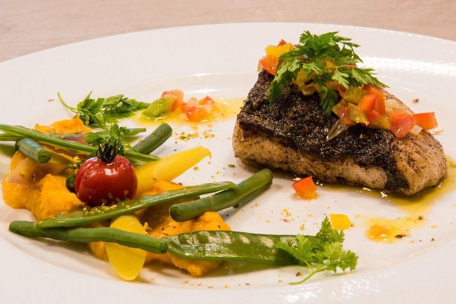 Castel Maintenon  Proposition culinaire