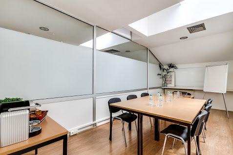 Espace Batignolles Athena 22 m² - salle de sous commissions