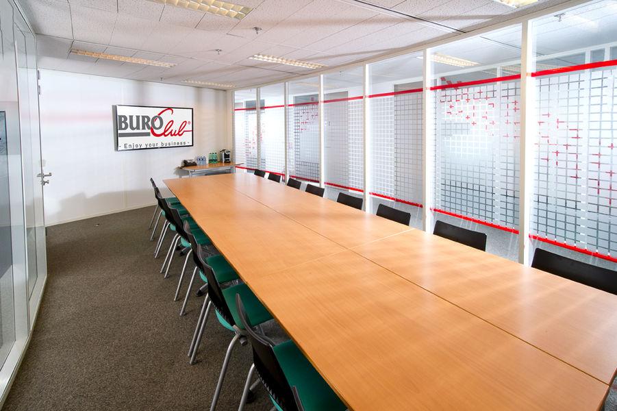 Buro Club Lyon Part Dieu Salon Célestins