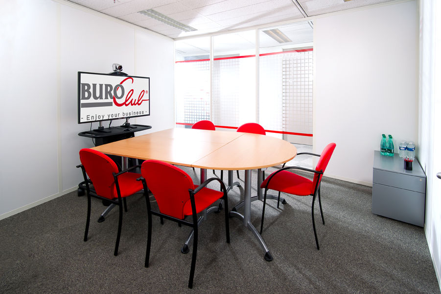 Buro Club Lyon Part Dieu Salon Magellan