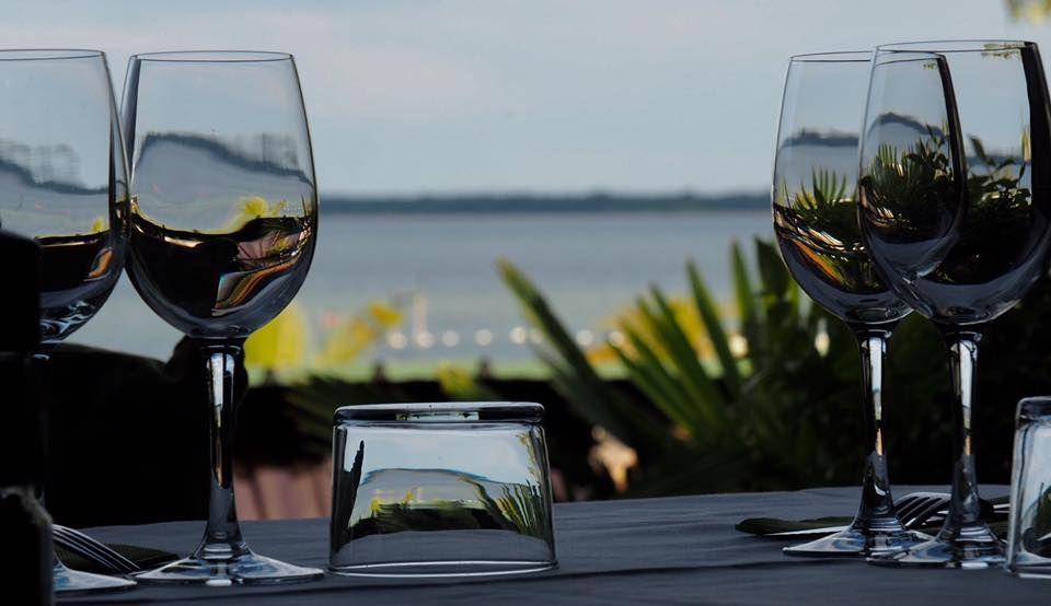 """Restaurant """"Histoires De..."""" A table"""
