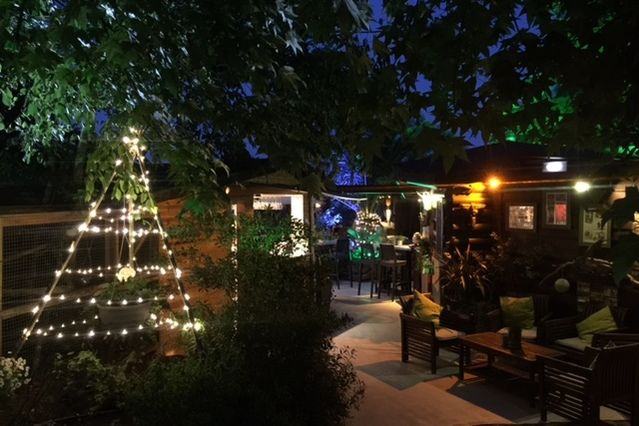 "Restaurant ""Histoires De..."" Histoires De... Nuit !"