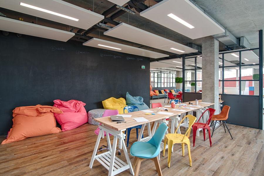 Rokoriko salle de réunion créative  17