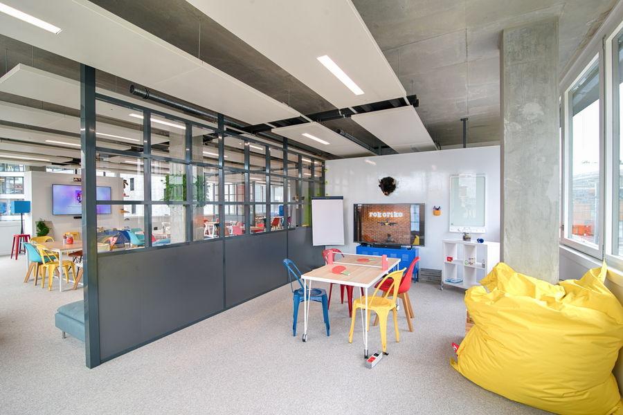 Rokoriko salle de réunion créative  19