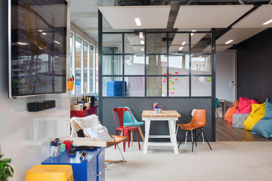 Rokoriko salle de réunion créative  18