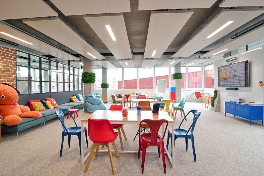 Rokoriko salle de réunion créative  23