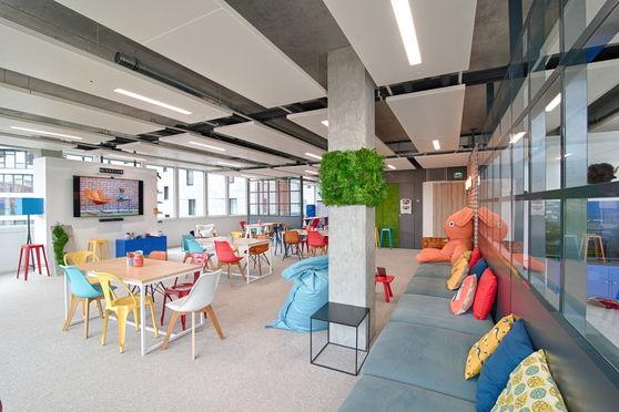 Rokoriko salle de réunion créative