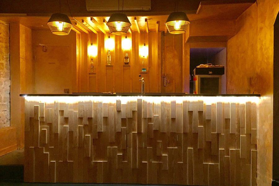 Jammin Club Bar