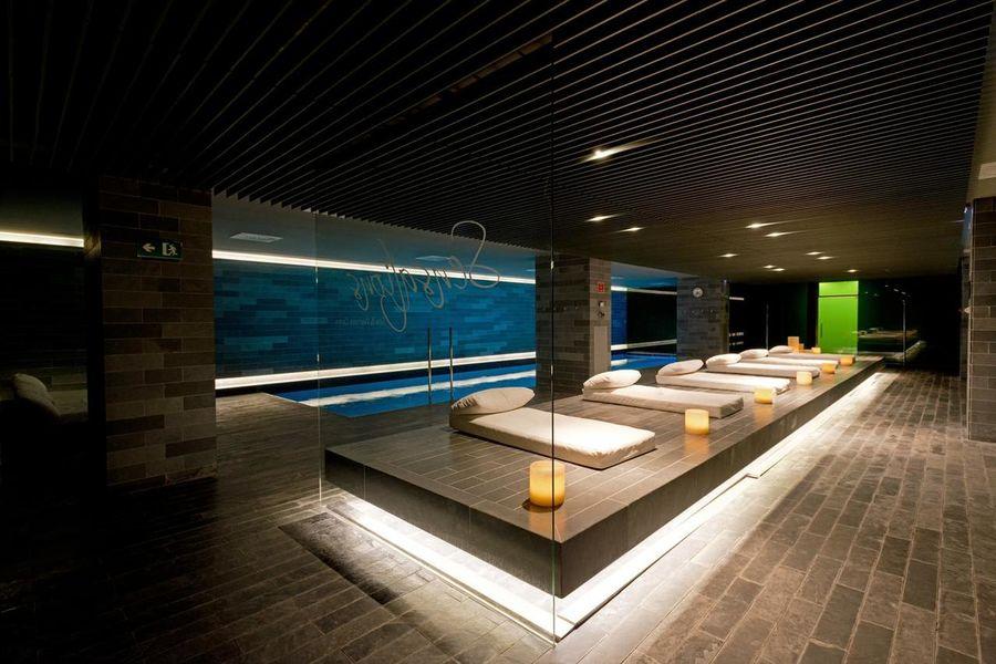 La Mola Hotel & Conference Center Spa