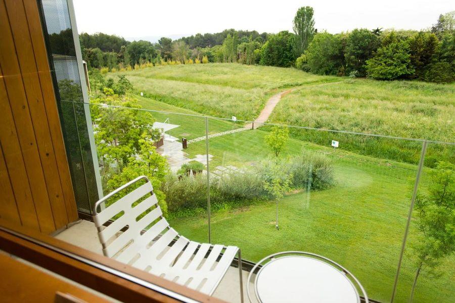 La Mola Hotel & Conference Center Jardin