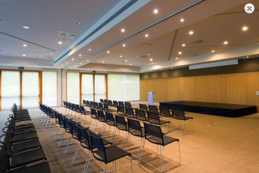 La Mola Hotel & Conference Center Salle de séminaire