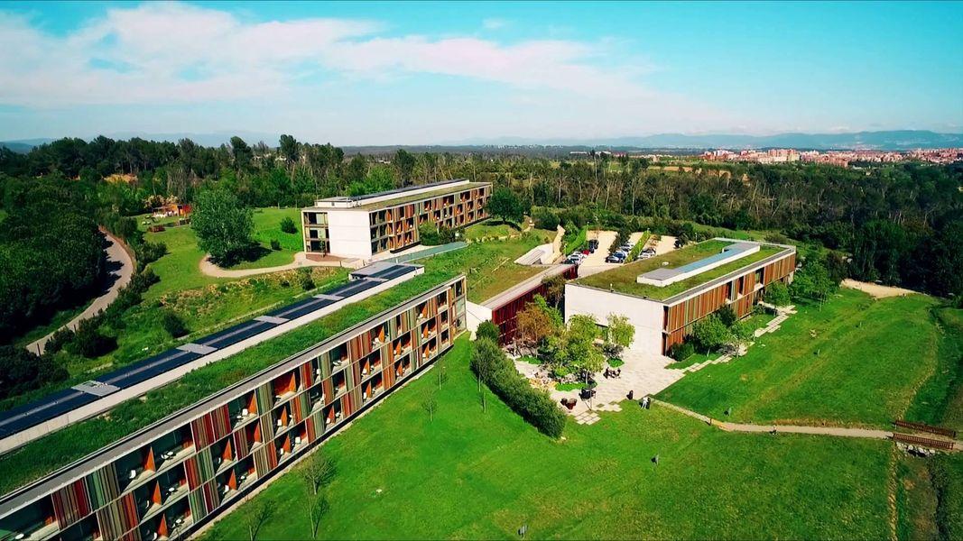 La Mola Hotel & Conference Center La Mola Hotel & Conference Center