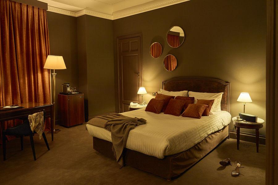 Hôtel Carlton **** Chambre privilège