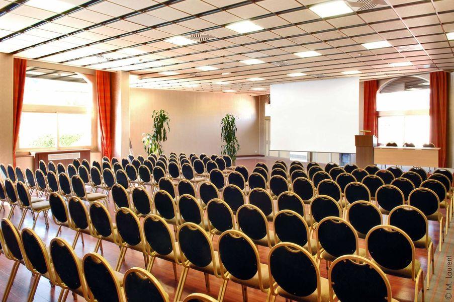 Hôtel Lyon Métropole **** Salle Alsace