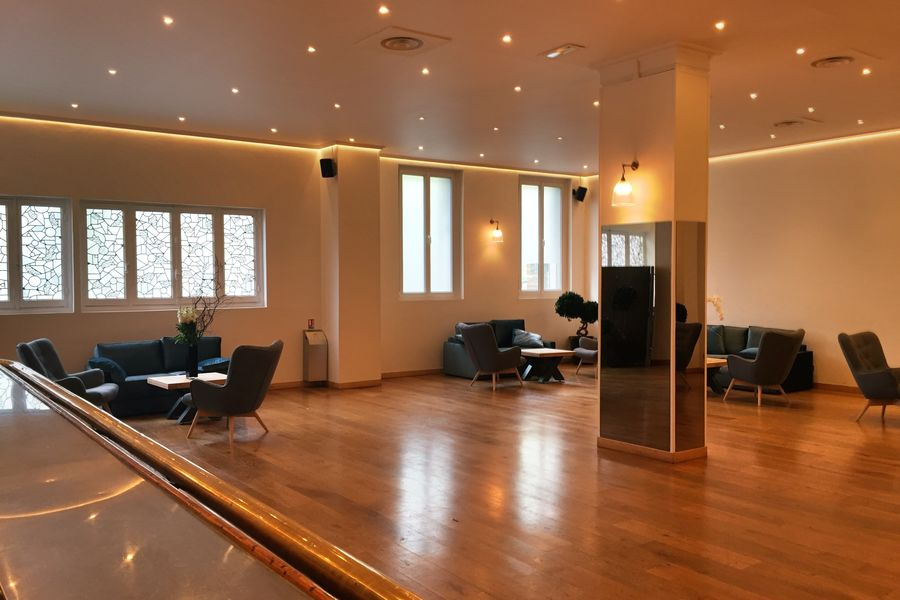 Pavillon Wagram Etage 1