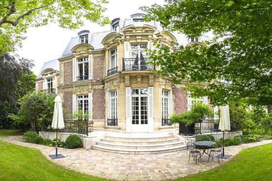 """Villa """"les Cèdres"""""""