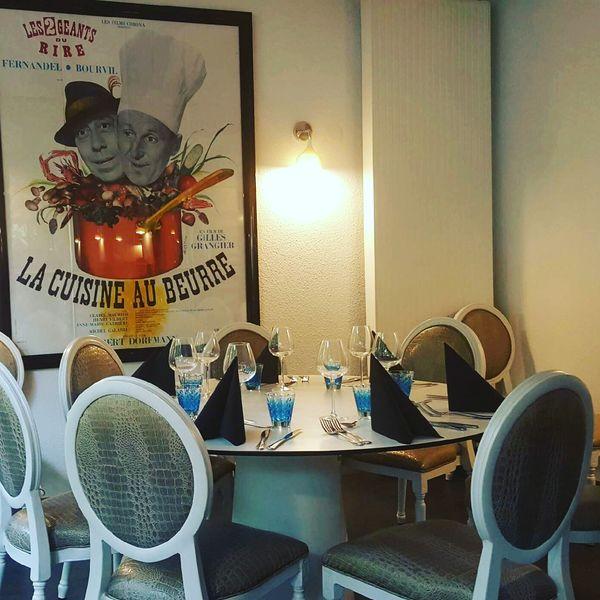 Hotel Saint Eloy Restaurant