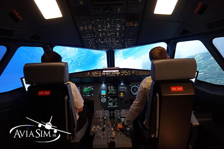 Aviasim Simulateur