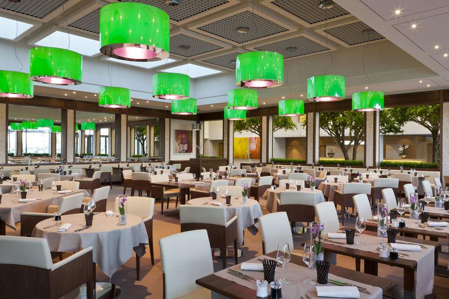 Resort Barrière Ribeauvillé **** Restaurant