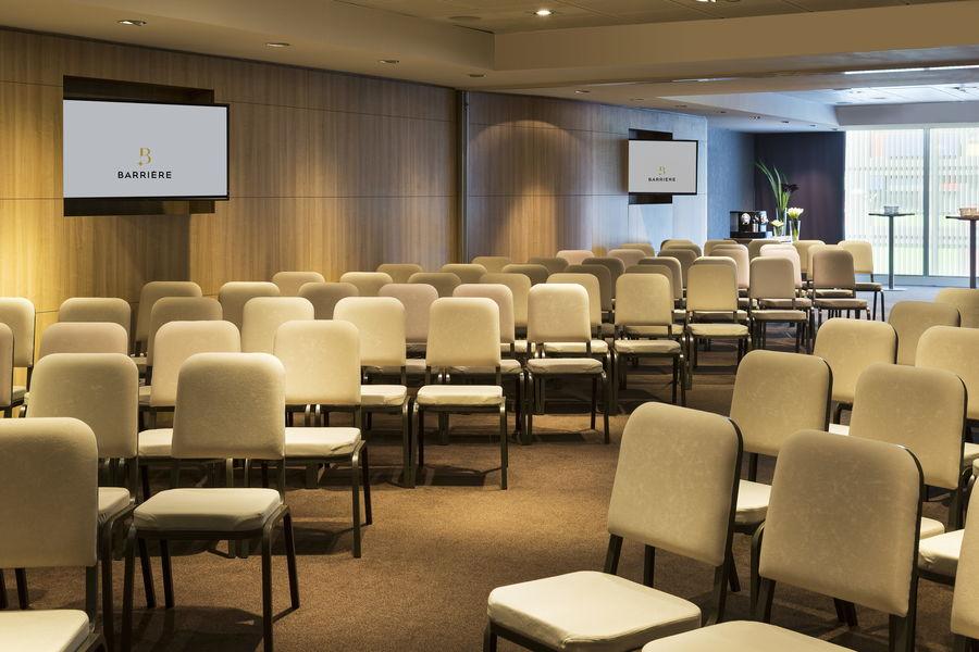 Resort Barrière Lille ***** Salle de séminaire