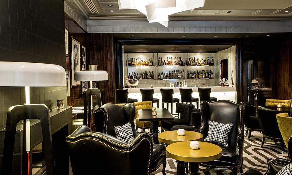 Sofitel Paris Le Faubourg ***** Bar du Faubourg