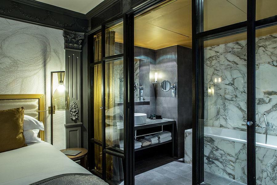 Sofitel Paris Le Faubourg ***** Salle de bain