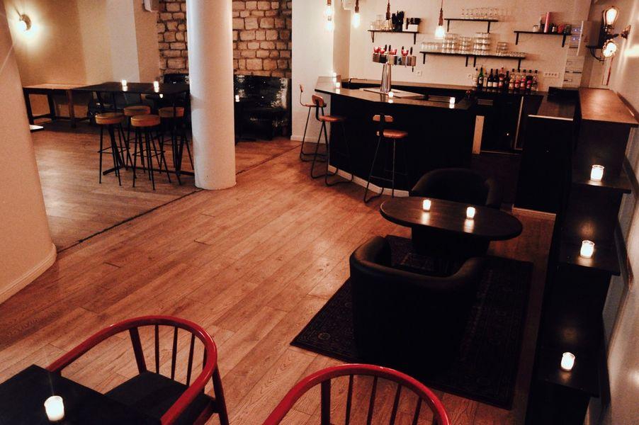 La Seine Café 6